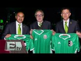 México levanta la mano para organizar Mundial de futbol de 2026/ Yazmín Jalil
