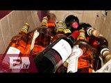 Las bebidas alcohólicas adulteradas, un doble riesgo para la salud/ Paola Virrueta