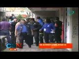 Mujer se avienta del piso 13 en Tlatelolco / Mujer se suicida en Tlatelolco