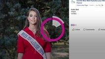 PHOTOS. Miss France 2019 : Découvrez les candidates à l'élection de Miss Midi-Pyrénées 2018