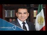 Nicolas Mendoza asegura haber visto como José Luis Abarca disparo a su contrincante