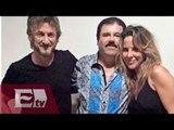 Kate del Castillo rompe el silencio sobre su relación con El Chapo / Enrique Sánchez