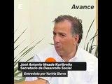 José Antonio Meade Kuribreña y las diferentes caras de la pobreza