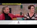 ¡Harry Geithner y Betty Monroe nos visitan para presentar Femdom! | De Primera Mano