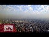 Persisten altos niveles de contaminación en CDMX / Martín Espinosa