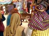 Aladdin Naam Toh Suna Hoga | Genie Reveals Aladdin and Yasmine Relation Infront of His Mother