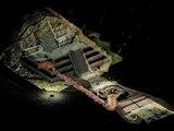 Hallan el 'inframundo' en las entrañas de Teotihuacán