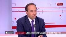 Seine-Saint-Denis : Jean-Christophe Lagarde dénonce « un abandon »
