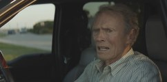 Tráiler de The Mule:  la nueva película de Clint Eastwood