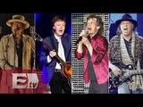 Stones, McCartney, Dylan y Walters enloquecen las redes sociales / Yuriria Sierra