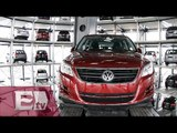 Volkswagen pagará 5 mil dólares a cada cliente por caso de motores truncados/ Paola Virrueta