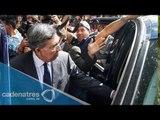 ¿Por qué renunció Cuauhtémoc Cárdenas al PRD? / Renuncia de Cuauhtémoc Cárdenas