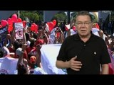 """""""Un golpe de Estado contra Dilma Rousseff"""", en opinión de Jorge Fernández Menéndez"""