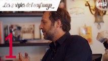 Connaissez vous les 3 règles de l'œuf-mayo ? - Tout un plat avec François-Régis Gaudry