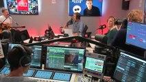 George Ezra en live acoustique dans Le Double Expresso RTL2 (05/10/2018)