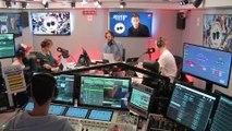 George Ezra en interview dans Le Double Expresso RTL2 (05/10/2018)