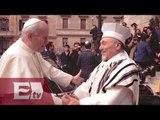 A 30 años de la visita de Juan Pablo II a la sinagoga de Roma / Ricardo Salas