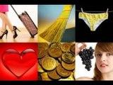 Rituales para la salud, amor y dinero en año nuevo / Rituales para año nuevo