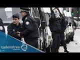 ¿Hay una falla en el gobierno de Francia? / Terrorismo en Francia