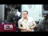 Entregan al Güero Palma a autoridades mexicanas / Pascal Beltrán