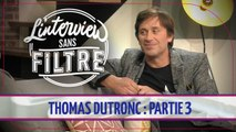 Thomas Dutronc : son hommage à Johnny Hallyday
