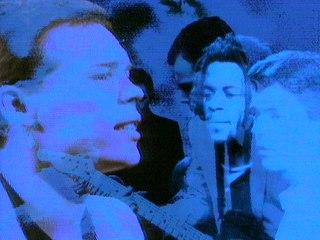 UB40 - The Earth Dies Screaming