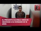 Joven de 19 años en Guanajuato mata a balazos a sus padres