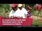 Chicán, el pueblo yucateco de sordomudos