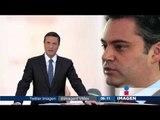 EPN y Nuño lamentan lo sucedido en Monterrey