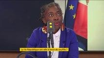 """Réforme constitutionnelle : """"Cette réformette est faite pour répondre à la volonté présidentielle d'agrandir son pouvoir"""" déclare la députée Danielle Obono"""