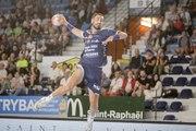 Cesson Rennes-Saint Raphaël, le résumé   J05 Lidl Starligue 18-19