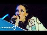 Revive la carrera de cantante de Stephanie Salas/Revive la carrera de cantante de Stephanie Salas