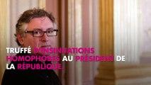Michel Onfray : sa lettre ouverte homophobe adressée à Emmanuel Macron