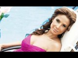 Lorena Rojas le dice adiós a México / Fallece Lorena Rojas