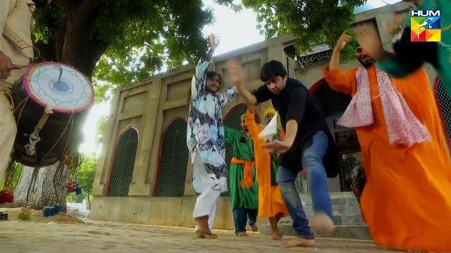 Ranjha Ranjha Kardi Drama Promo 2 - Hum Tv