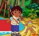 Go Diego Go T01E02 Diego Saves Mommy And Baby Sloth-Go Diego Go Pt-Br