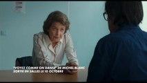 Rencontres de cinéma - Teaser - Rencontres de cinéma - Voyez Comme on danse