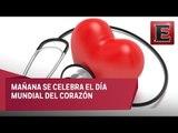 ISSSTE da medidas preventivas para reducir el riesgo de enfermedades cardiovasculares