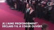 """Gilles Lellouche et son ex Mélanie Doutey: """"C'est mon amie, ma soeur, je l'aime"""""""