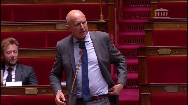 Intervention de Dominique Potier sur l'actionnariat salarié lors de l'examen de PACTE