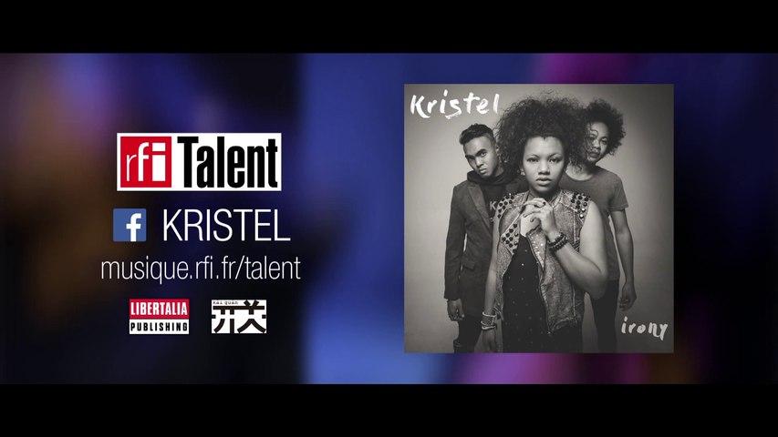 Kristel sur France 24 !