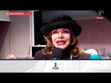 ¡María Sorté suplirá a Rebecca Jones en obra de teatro! | Sale el Sol
