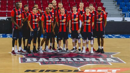 Team Profile: KIROLBET Baskonia Vitoria Gasteiz