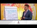El Cochinito: aprende a diferencias los gastos fijos de los gastos urgentes | Sale el Sol