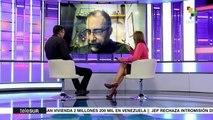 Pinheiro: Medios e iglesias favorecen candidatura de Bolsonaro
