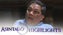 Asintado: Ana puts an end to her and her family's suffering | EP 187