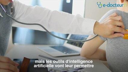 Médecins : faut-il avoir peur de l'Intelligence Artificielle ?
