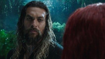 Aquaman - 5 minute trailer | Batman-News.com