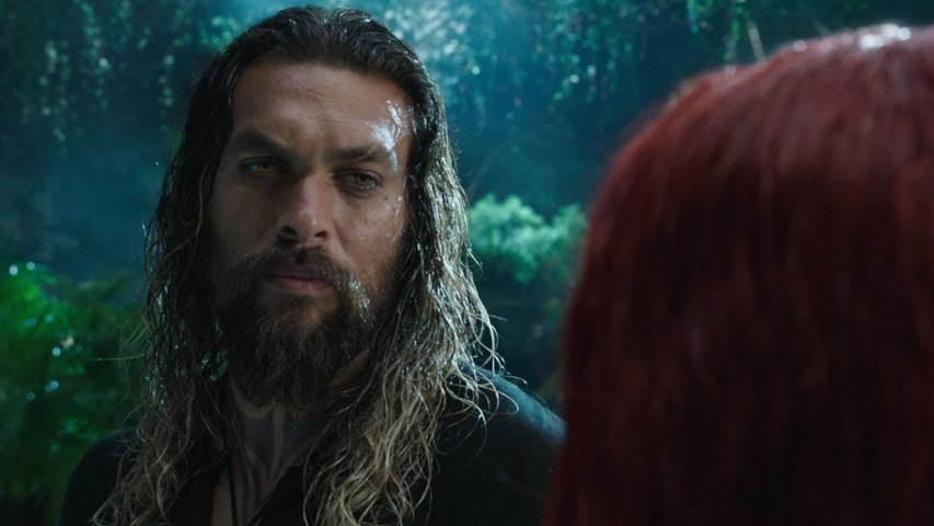 Aquaman - 5 minute trailer | Batman-News.com