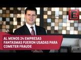 Denuncian a Miguel Alonso Reyes, exgobernador de Zacatecas, por desvío de recursos